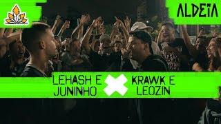 Leozin e Krawk x Lehash e Juninho | SEGUNDA FASE | 135ª Batalha da Aldeia | Barueri | SP