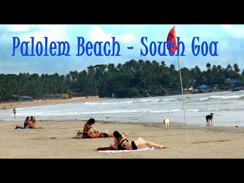 Palolem Beach |