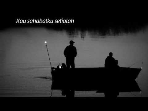 Setialah Sahabat - Hawari (video Lirik Lagu)