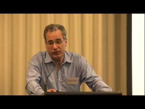 Building Resilient Local Economies through Local Investment: Michael Shuman (Post Carbon Institute)