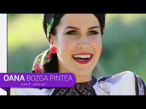 Oana Bozga-Pintea - Tinerete (Pe-a mea viata is stapana)