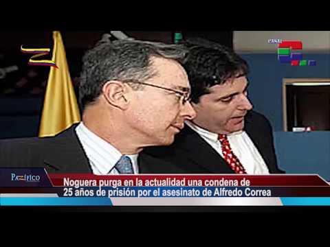 Corte Suprema condenó a siete años de prisión a Jorge Noguera, por las chuzadas del DAS