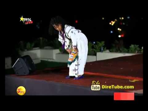 Balageru Idol Weyenshet Alebachew Best Performance  on Gondar 3rd Round