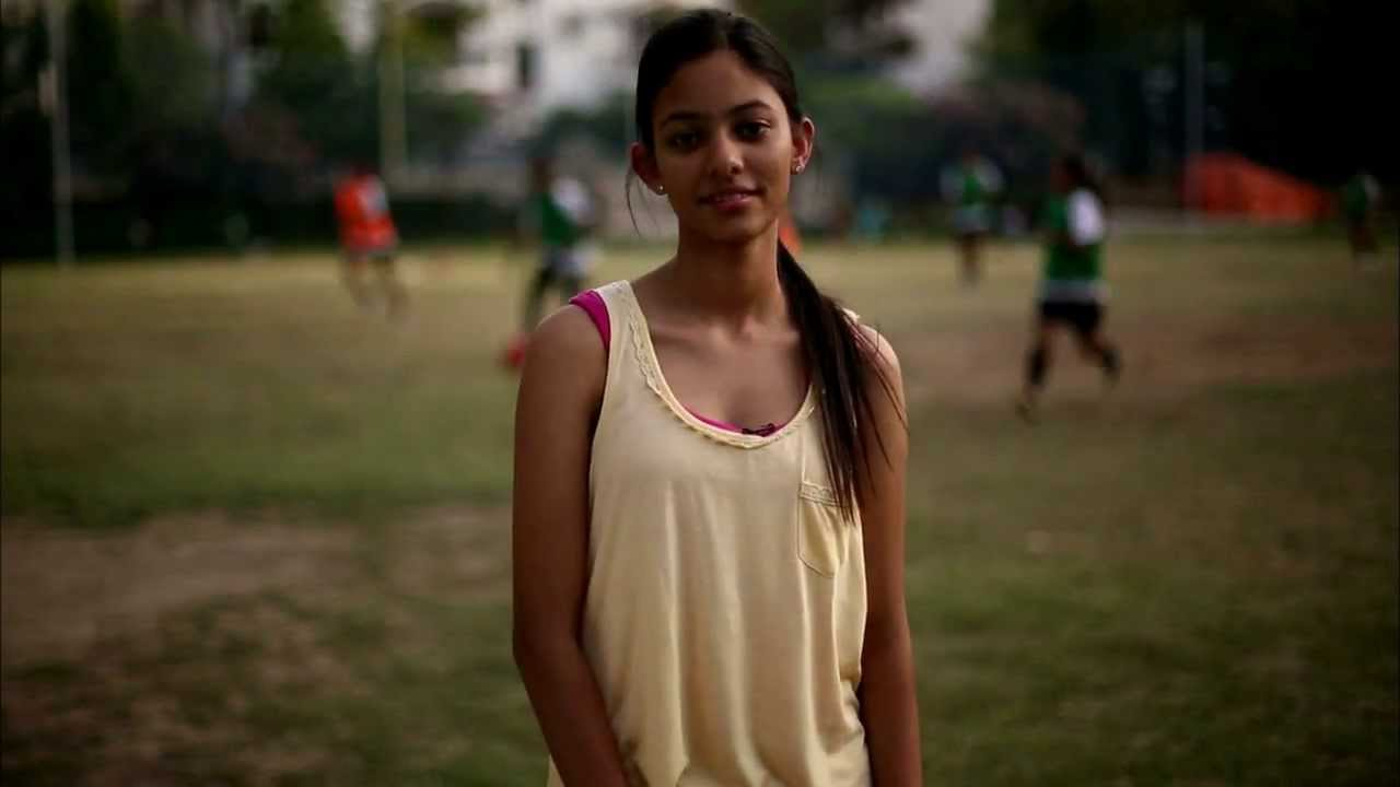 FIFA Futbol Mundial covers womens & girls football in India along with ... Girls