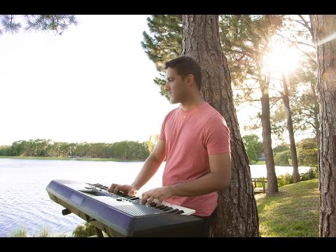 Hamari Adhuri Kahani (Acoustic Cover) - Aakash Gandhi (ft Aditya Rao & Sahil Khan)