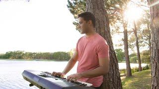 Hamari Adhuri Kahani (Acoustic Cover) - Aakash Gandhi (ft Aditya Rao & Sahil Khan) Mp3