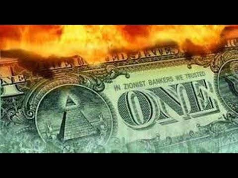 Экономика США рухнет