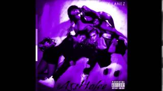 Tory Lanez - T.L.C Chopped & Screwed (Chop it #A5sHolee)