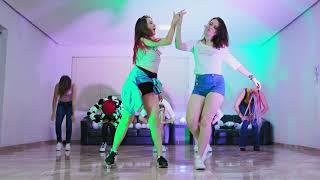 EVE - FOGO E AR (Dance Ver.) [Idol School]