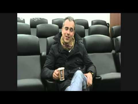 Webcam de Jorge Enrique Abello  para NEXtv Panama