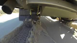 Landcruiser Wagon V8 with 3