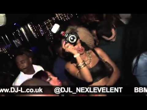 DJ L Presents Darling Photo's Birthday Party At Moonlighting Nightclub Soho LDN