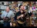 Capture de la vidéo Dan Auerbach: Npr Music Tiny Desk Concert