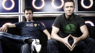 Cosmic Gate feat. Andain - Everything From Me (Promises)(Richard Durand Album Mix)