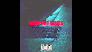 DeMarcus Nicely - Newport Blues ft. Journey & Presto Dibiase (Prod. Eli Myles)