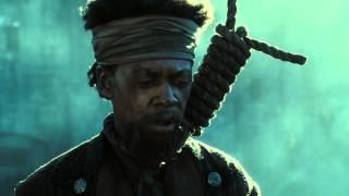Пираты Карибского моря: На краю света  - Трейлер