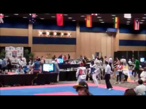 Rebecca Garand vidéo-blog n°4 - Alliance Sport-Études