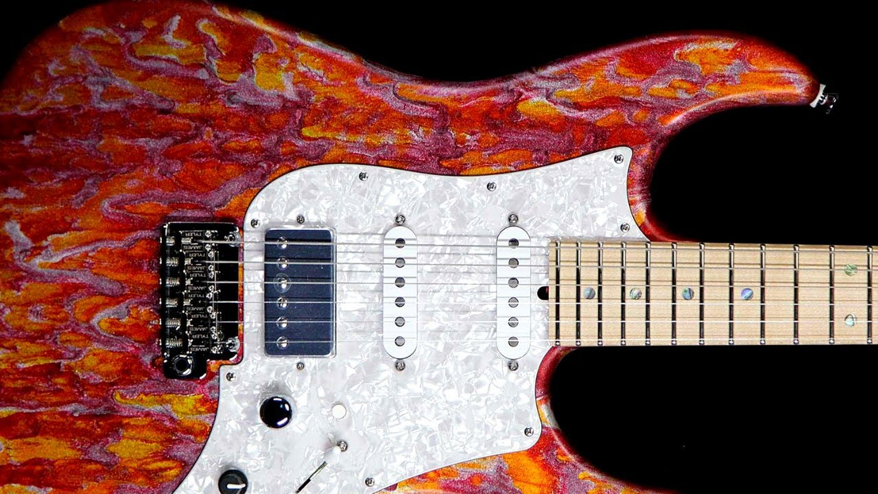 Delicious Funk Groove Guitar Backing Track Jam in E Minor