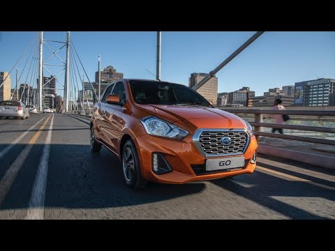 Datsun GO 1.2 Lux (2019) - Refreshingly Affordable & Good