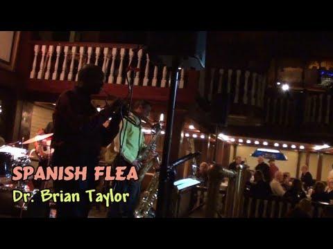 Spanish Flea by Dr. Brian Taylor