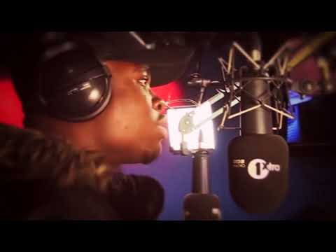 MAN'S NOT HOT - MC Quakes (Official music video)