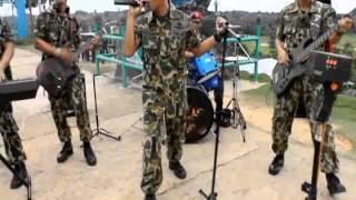 Video Gungho Band batalyon infanteri -1 marinir (NIkmatnya dunia muda) download MP3, 3GP, MP4, WEBM, AVI, FLV Juli 2018