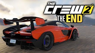 The END of The Crew 2?