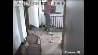 Chinese Mafia Fight