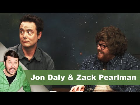 Jon Daly & Zack Pearlman  Getting Doug with High