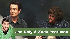 Jon Daly & Zack Pearlman | Getting Doug with High