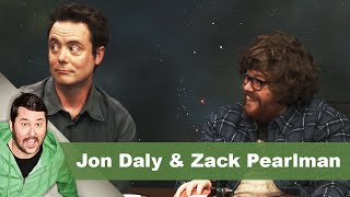 Jon Daly & Zack Pearlman | Getting Doug with High thumbnail