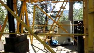 40 Acres Off Grid - 7 Hot Shower!