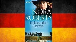 Einklang der Herzen von Nora Roberts   Hörbuch Komplett   Deutsch