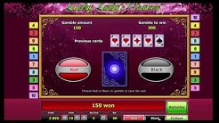 Lucky Lady's Charm Slots | Get No Deposit Free Spins Today - NoDeposit.com