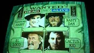 The Last Bounty Hunter (Singe edition)