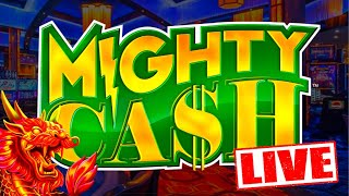 $500.00 Mighty Cash Challenge! Can We Bonus On EVERY Possible Bet Combination?