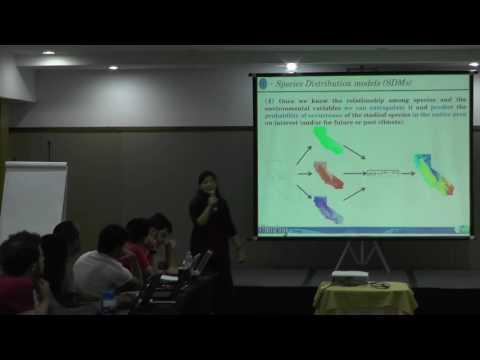 IMBER ClimEco5 - Lecture 8 - Maria Grazia Pennino