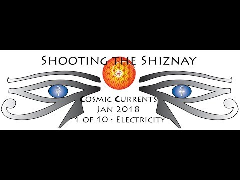 Family of RA: Cosmic Currents Jan 2018 : Electricity EMF's and Health