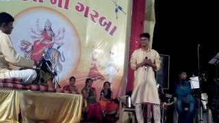 Kunj bihari pitamber dhari by Jignesh Dave
