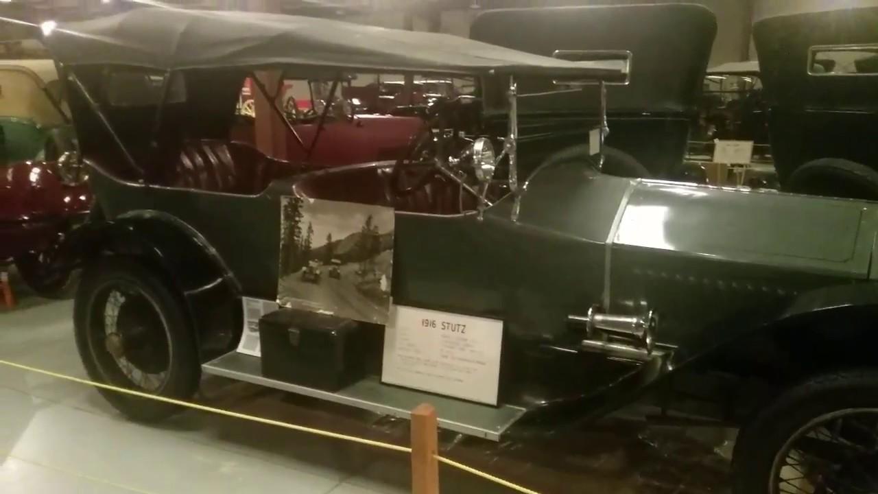 1916 stutz series c bulldog special