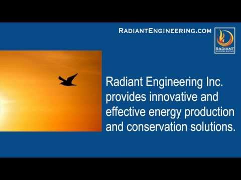 Solar Thermal Systems By Radiant Engineering