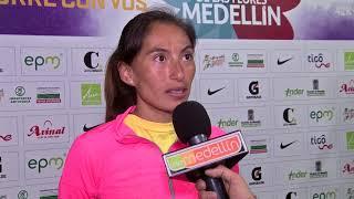 Maratón de las Flores contará con atletas de 49 países [Noticias] - Telemedellín