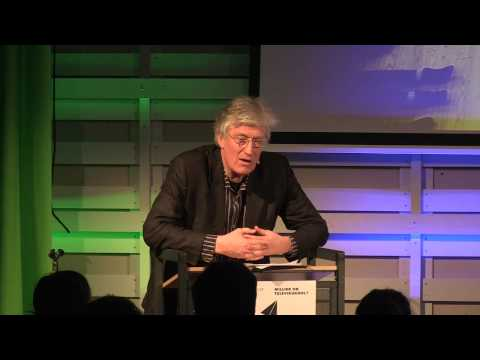 """Alf Howlid - 45th Architecture Flash Talk """"What is the Future of Schools?"""""""