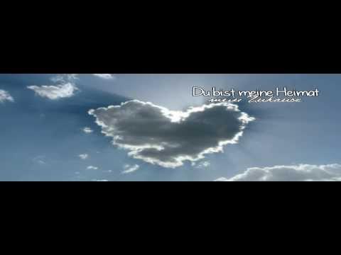 ›› du bist mein Leben, weil für dich nur noch mein Herz schlägt ♥