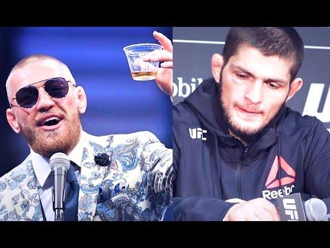 ТОП БОЙЦОВ UFC НАКАЗАННЫХ ЗА ТРЕШ ТОК