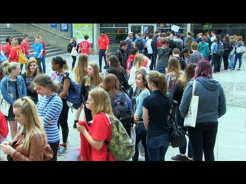 Summer Schools | University of East Anglia (UEA)