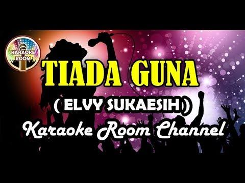 Tiada Guna Karaoke Elvy Sukaesih Koplo By Karaoke Room