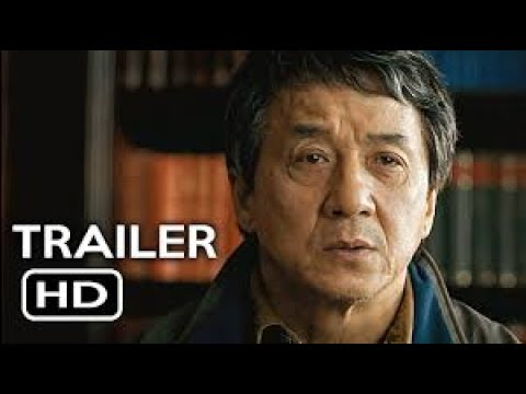THE FOREIGNER Official Trailer 2017 Jackie Chan, Pierce Brosnan Action Movie HD