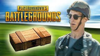 There's only one way to stay alive when looting in PUBG -  Loot Wiggle