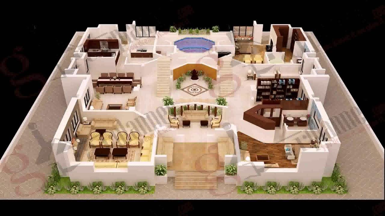 Small House Designs In Delhi - YouTube
